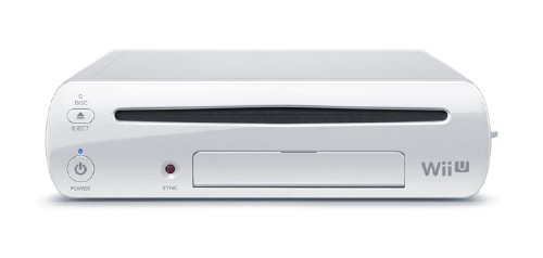 【中古・箱説なし・付属品なし・傷なし】Wii U ベーシック セット