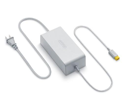 【中古】Wii U本体ACアダプター
