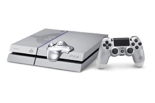 【中古】PlayStation4 ドラゴンクエスト メタルスライム エディション (限定版)