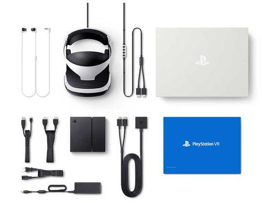 【中古】PlayStation VR