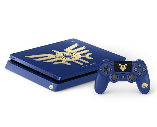 【中古】PlayStation4 ドラゴンクエスト ロト エディション (同梱版)