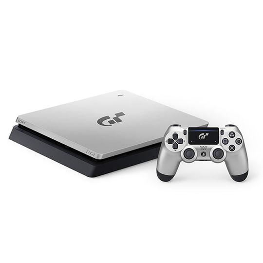 【中古・箱説あり・付属品あり・傷なし】PlayStation4 グランツーリスモSPORT リミテッドエディション (同梱版)