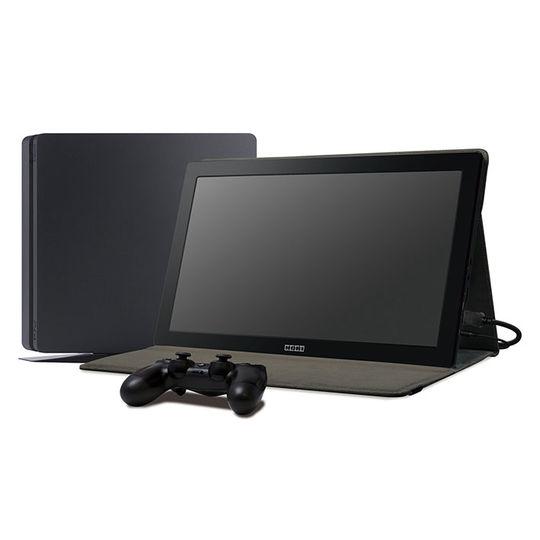 【新品】Portable Gaming Monitor for PlayStation4