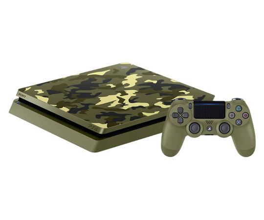 【中古】PlayStation4 コール オブ デューティ ワールドウォー2 リミテッドエディション (ソフトの付属は無し)