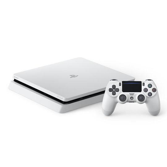 【中古・箱説あり・付属品あり・傷なし】PlayStation4 MONSTER HUNTER: WORLD Starter Pack White (同梱版)