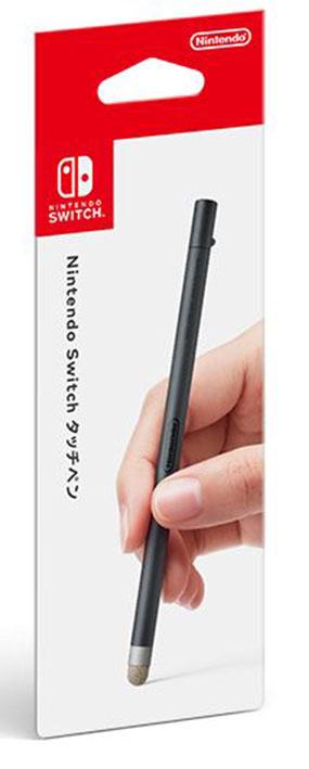 【新品】Nintendo Switch タッチペン