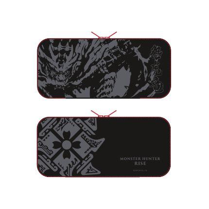 【新品】ゲオオリジナル / Nintendo Switch専用ポーチ マガイマガド Ver.