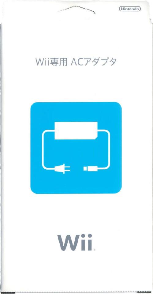 【中古】Wii専用ACアダプタ