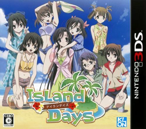 【中古】IslandDays