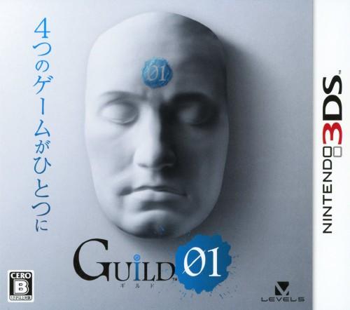 【中古】GUILD01