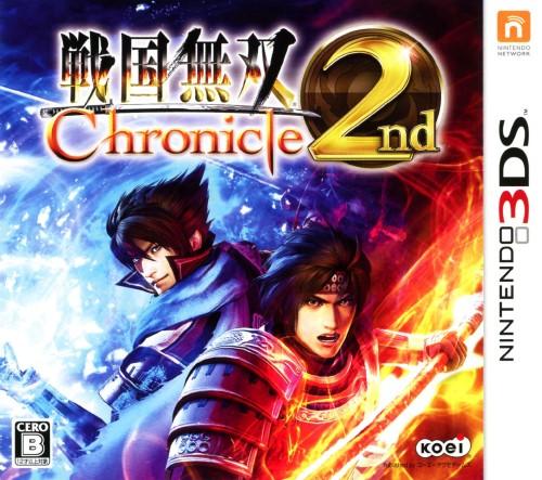 【中古】戦国無双 Chronicle 2nd