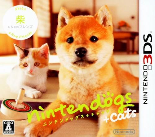 【中古】nintendogs+cats 柴&Newフレンズ