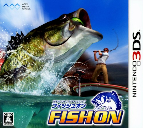 【中古】FISH ON