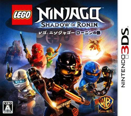 【中古】LEGO(R) ニンジャゴー ローニンの影