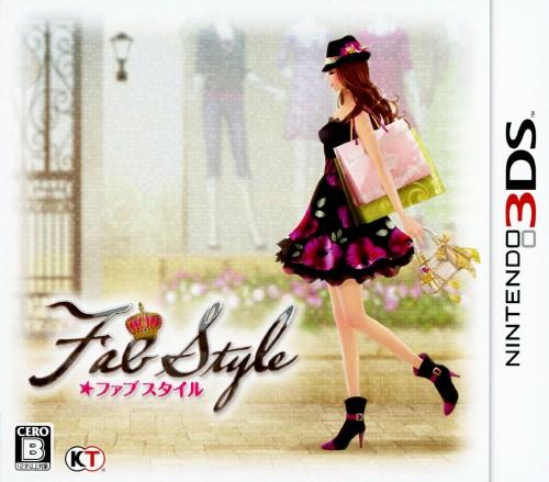 【中古】FabStyle