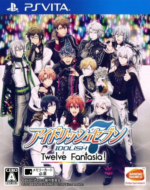 【中古】アイドリッシュセブン Twelve Fantasia!