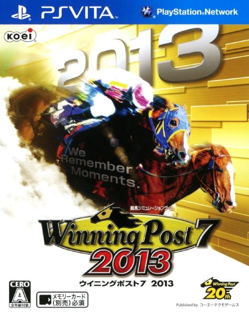 【中古】Winning Post7 2013