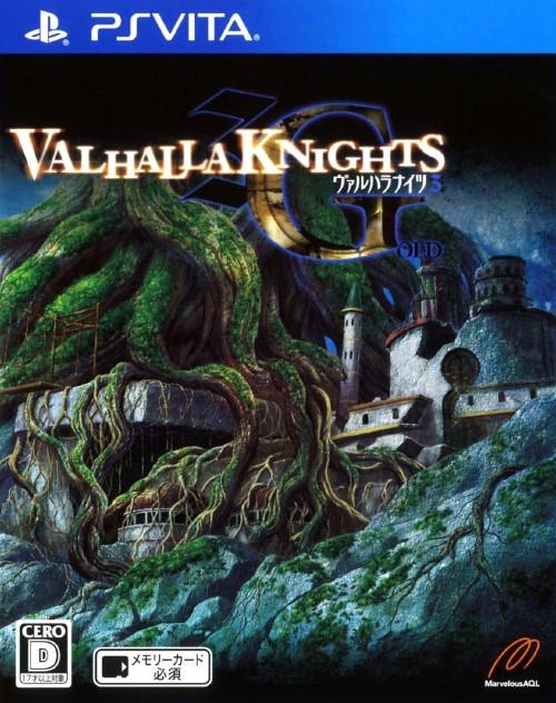 【中古】VALHALLA KNIGHTS3 −ヴァルハラナイツ3− GOLD