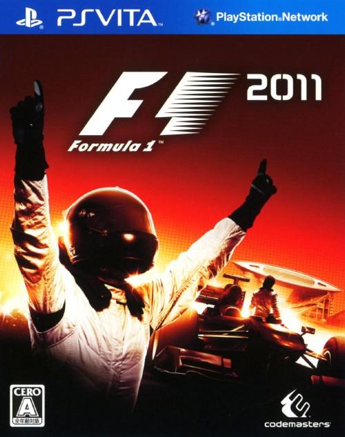 【中古】F1 2011