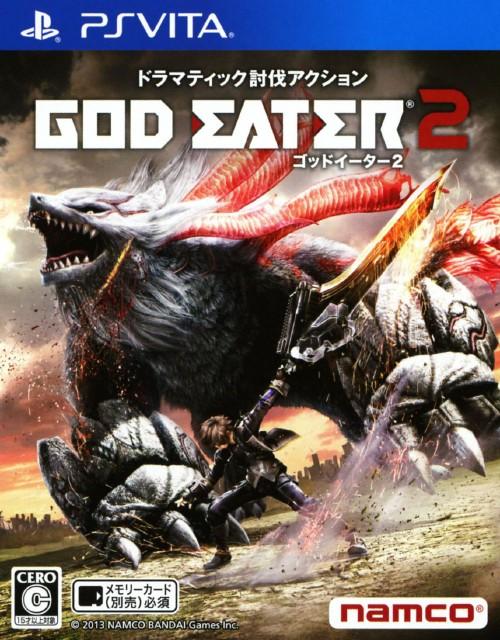 【中古】GOD EATER 2