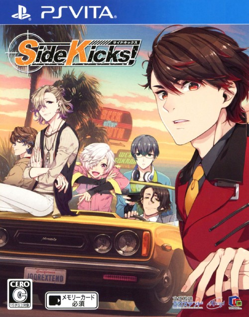 【中古】Side Kicks!