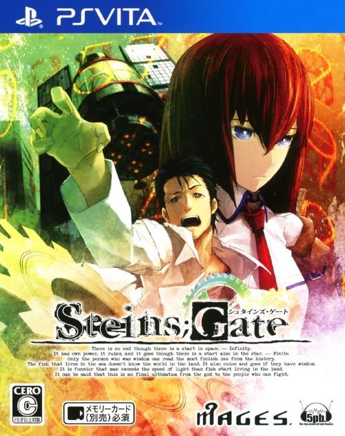 【中古】Steins;Gate