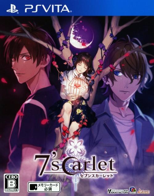 【中古】7'scarlet