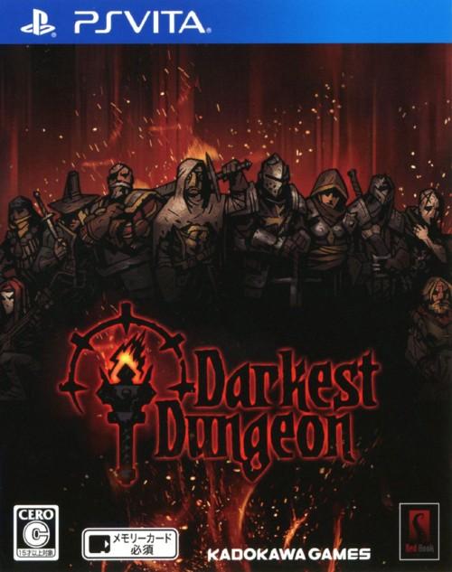 【中古】Darkest Dungeon