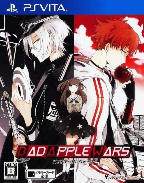 【中古】BAD APPLE WARS