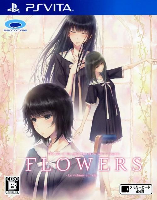 【中古】FLOWERS夏篇