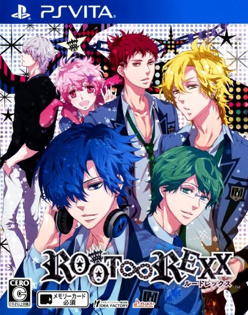 【中古】ROOT∞REXX