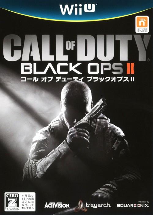 【中古】【18歳以上対象】Call of Duty BLACK OPS2 廉価版