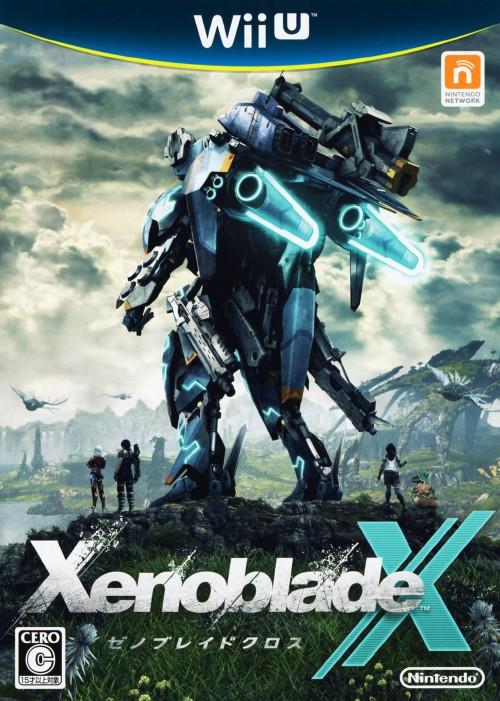 【中古】XenobladeX