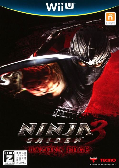 【中古】【18歳以上対象】NINJA GAIDEN3:Razor's Edge