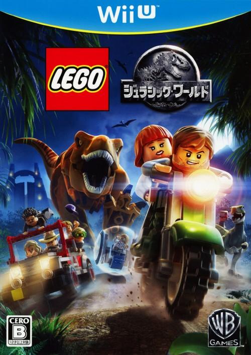 【中古】LEGO(R) ジュラシック・ワールド
