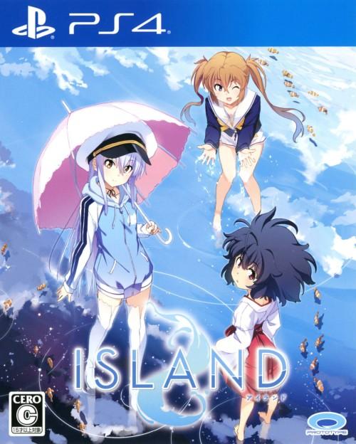 【中古】ISLAND