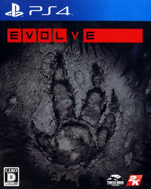 【中古】Evolve