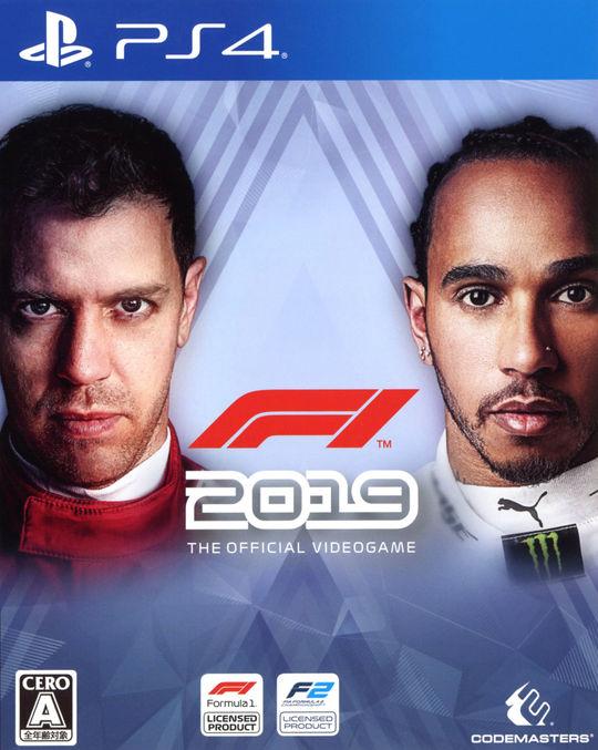 【中古】F1 2019