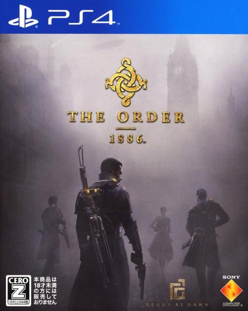 【中古】【18歳以上対象】The Order: 1886