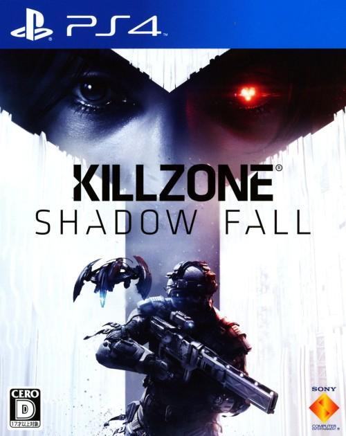 【中古】KILLZONE SHADOW FALL