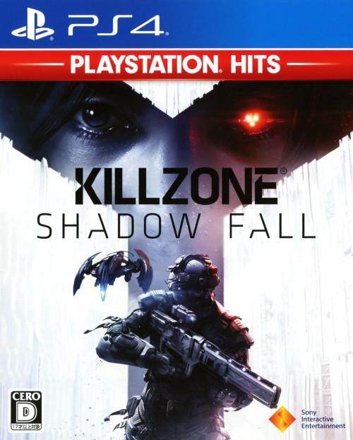 【中古】KILLZONE SHADOW FALL PlayStation Hits