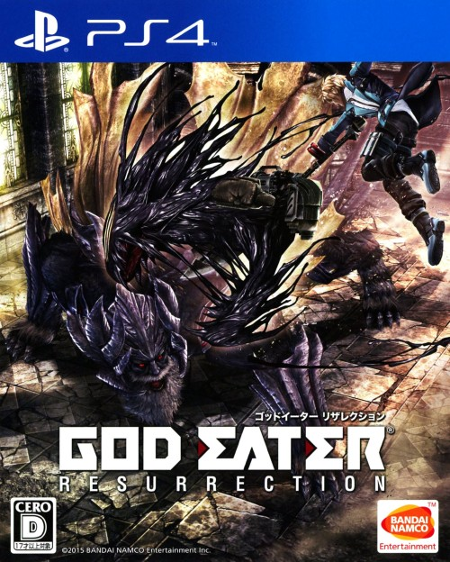 【中古】GOD EATER RESURRECTION