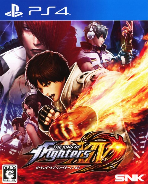 【中古】THE KING OF FIGHTERS 14
