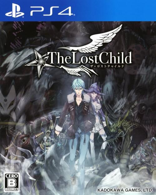 【中古】The Lost Child ザ・ロストチャイルド