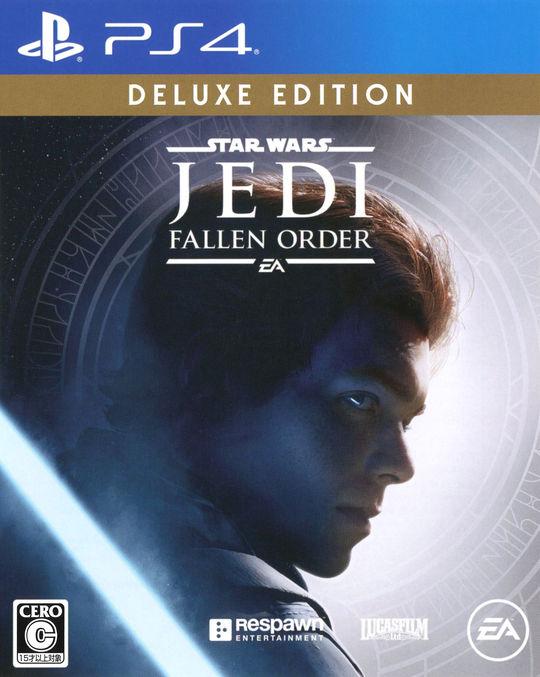 【中古】Star Wars ジェダイ:フォールン・オーダー デラックス エディション (限定版)