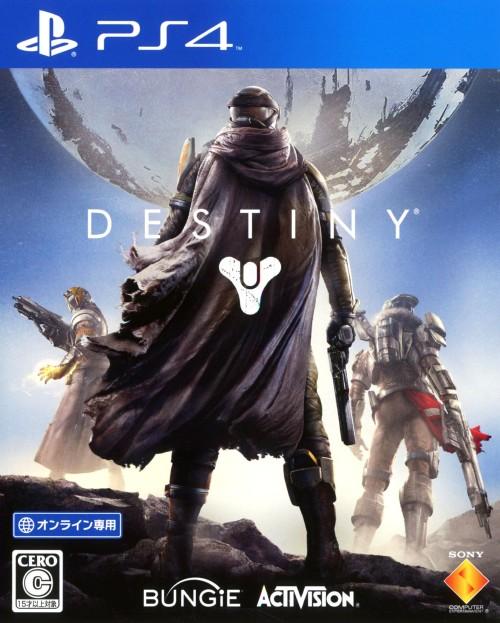 【中古】Destiny