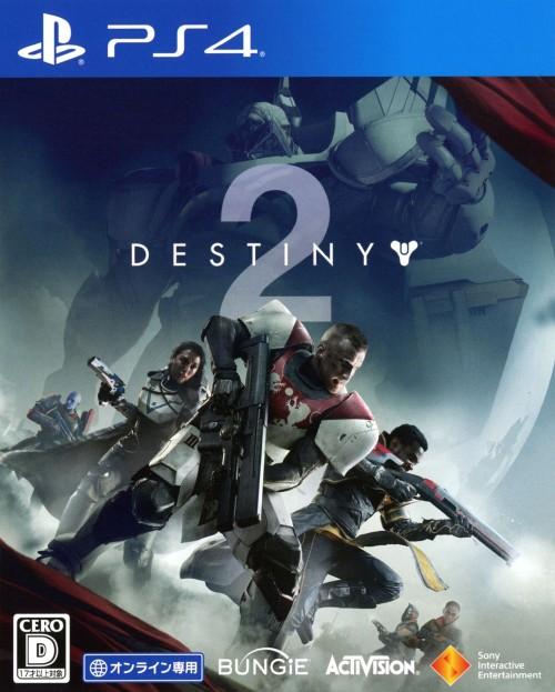 【中古】Destiny 2