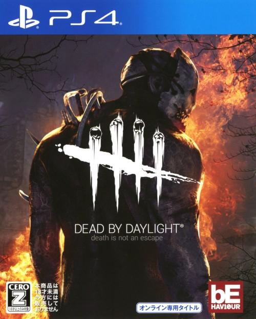 【中古】【18歳以上対象】Dead by Daylight(ネット専用)