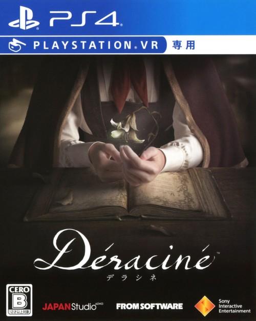【中古】Deracine(VR専用)