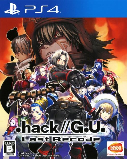 【中古】.hack//G.U. Last Recode